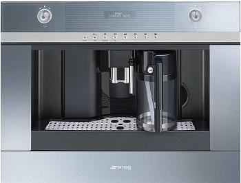 Best Of Best Built In Coffee Machine