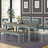 Best Of Best Dining Table 4 Chairs & Bench Rundown