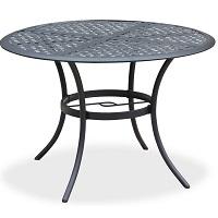 Best Outdoor Round Dining Table 4 Seater Rundown