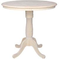 Best Pedestal 36-Inch Round Counter Height Table Rundown