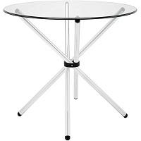 Best Pedestal 36-Inch Round Glass Dining Table Rundown