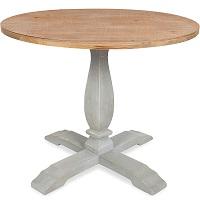 Best Rustic 36 Inch Round Wood Table Rundown