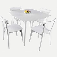 Best Set 40 Inch Square Dining Table Rundown