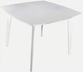 Best Set 40 Inch Square Dining Table