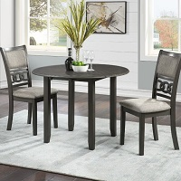 Best Set 42 Inch Round Extendable Dining Table Rundown