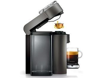 Best Single Serve Iced Latte Machine