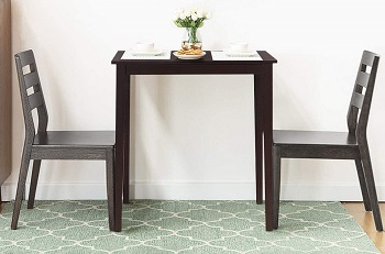 Best Square 36-Inch Counter Height Table