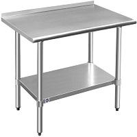 Best Steel 36 Inch Kitchen Table Rundown