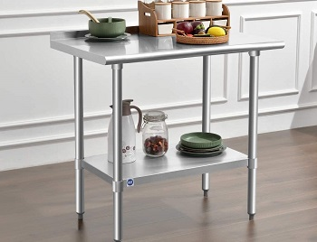 Best Steel 36 Inch Kitchen Table