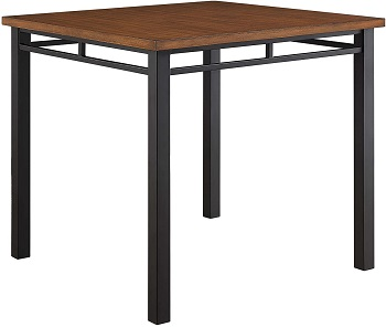 Best Tall Square Dining Set For 4