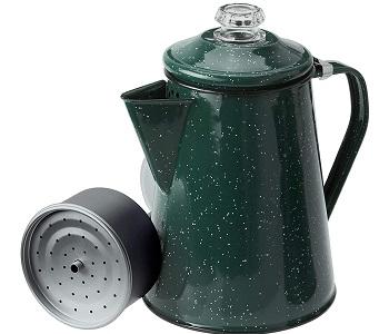 Best Vintage Camp Stove Coffee Maker