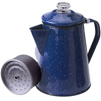 Best Vintage Propane Camping Coffee Maker Rundown