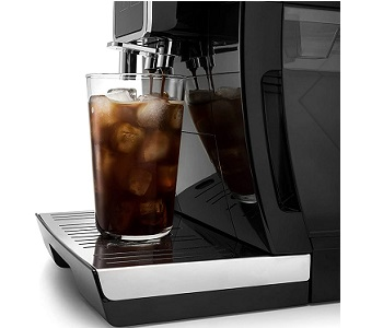 Best WIth Grinder Single Serve Iced Coffee Maker