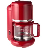 Best With Carafe Red 4 Cup Coffee Maker Rundown