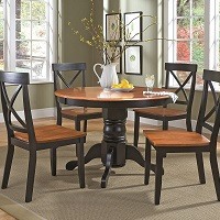 Best With Chairs Round 4 Person Dining Table Rundown