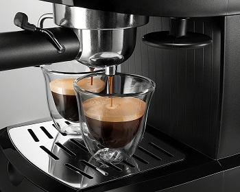 Best With Frother Beginner Espresso Machine