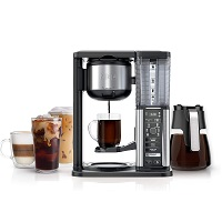 Best With Frother Single Serve Iced Coffee Maker Rundown