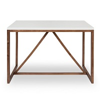 Best Wooden 4 Seater High Top Table Rundown