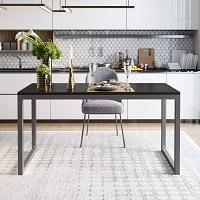 Best Wooden Modern 4 Seat Dining Table Rundown