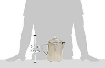 Coleman 12-Cup Coffee Percolator