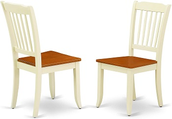 East West Furniture 3PC Table