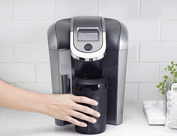 HyperChiller Instant Coffee Cooler