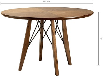 Ink+Ivy Clark Dining Table