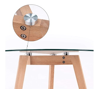 Ivinta Small Dining Table