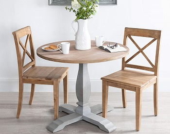 Kate and Laurel Bellmead Table