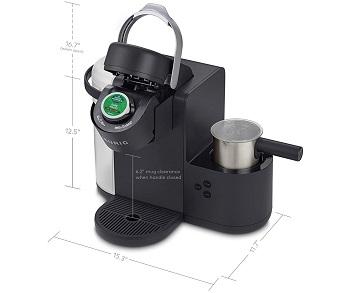 Keurig K-Cafe K-Cup Coffee Maker