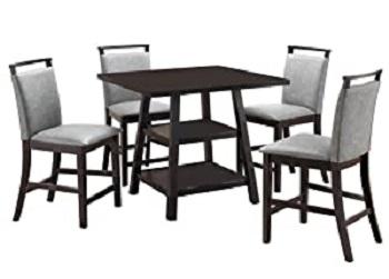 Kings Brand Dinette Table