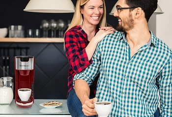 Mixpresso 2 in 1 Coffee Brewer