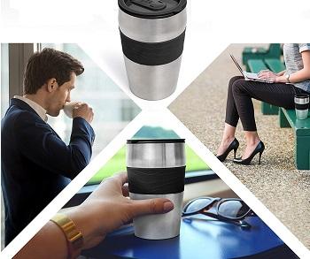 Mixpresso 2In1 Coffee Maker