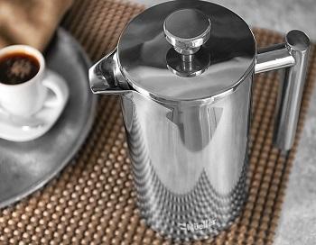 Mueller Stainless Steel Coffee Maker