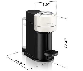 Nespresso Vertuo Espresso Machine