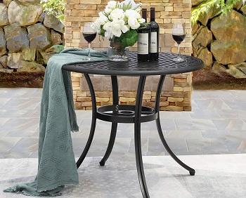 Nuu Garden Patio Table