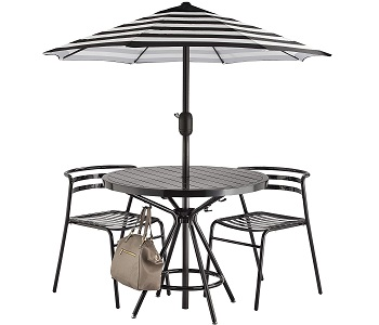Safco Products CoGo Steel Table