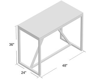 SieversTrestle Dining Table