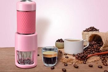 Staresso Portable Espresso Maker