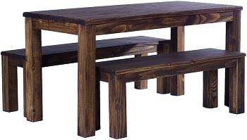 B.R.A.S.I.L.-Möbel TableChamp Dining Table