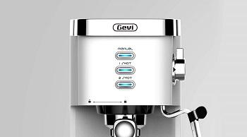 Barsetto Gevi Espresso Machine