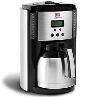 Best 10 Cup Coffee Maker With Metal Carafe Rundown