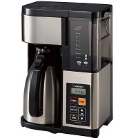 Best 10-Cup Drip Coffee Maker With Thermal Carafe Rundown