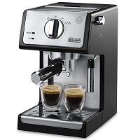 Best 15 Bar Coffee Espresso Cappuccino Maker Rundown