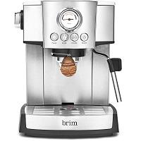 Best 15 Bar Commercial Cappuccino Machine Rundown