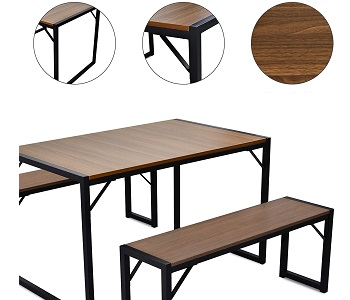 Best 48 inch Dining Table Set