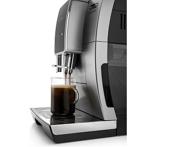 Best Autoamtic Coffee And Espresso Maker Combo With Grinder