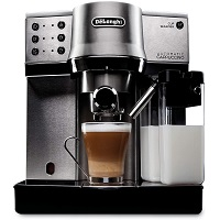 Best Automatic Coffee Latte And Cappuccino Maker Rundown
