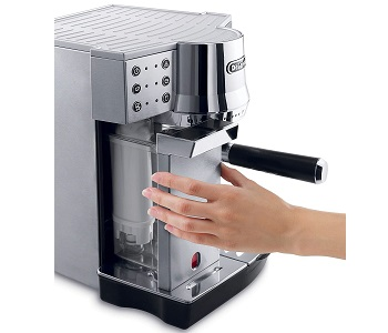 Best Automatic Coffee Latte And Cappuccino Maker