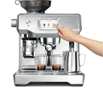 Best Automatic Commercial Cappuccino Machine